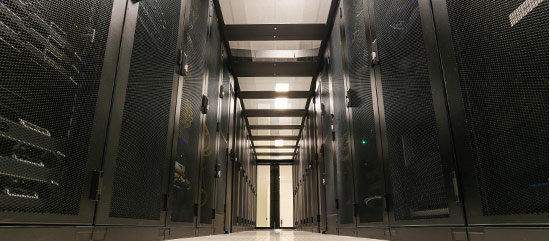 Datacenter toulouse